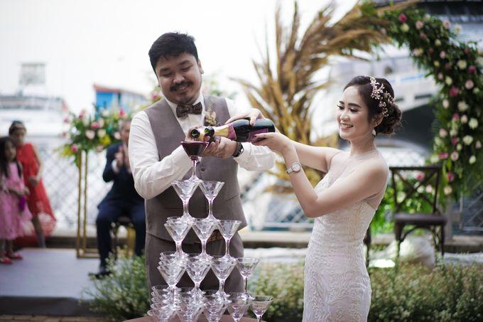 The Wedding Of R&S by Senadajiwa - 012