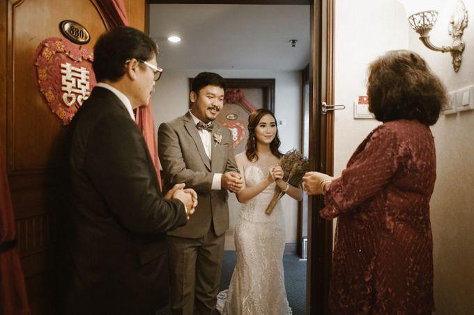The Wedding Of R&S by Senadajiwa - 037