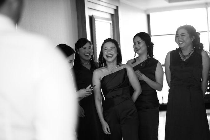 The Wedding Of R&S by Senadajiwa - 010