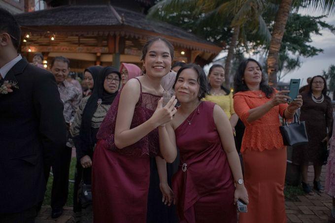 The Wedding Of R&S by Senadajiwa - 011