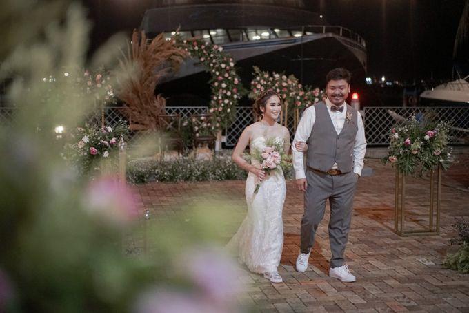 The Wedding Of R&S by Senadajiwa - 015