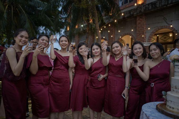 The Wedding Of R&S by Senadajiwa - 033