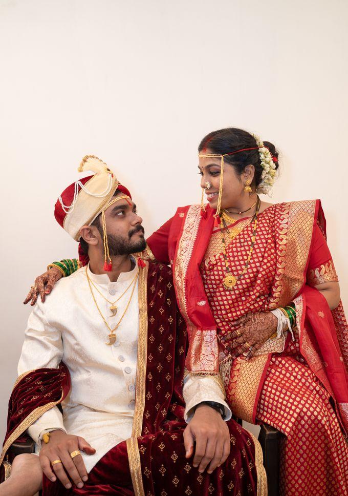 Wedding Portrait by Wedding By Cine Making - 012