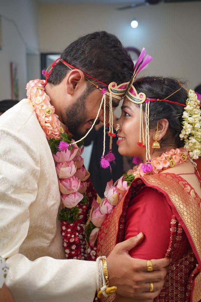 Wedding Portrait by Wedding By Cine Making - 015