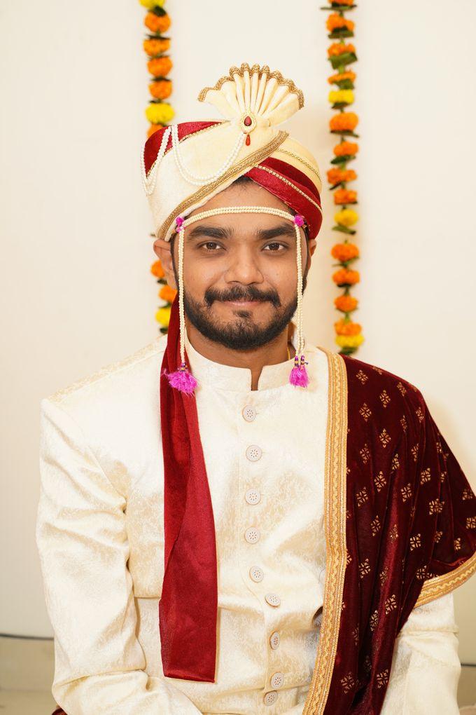 Wedding Portrait by Wedding By Cine Making - 020