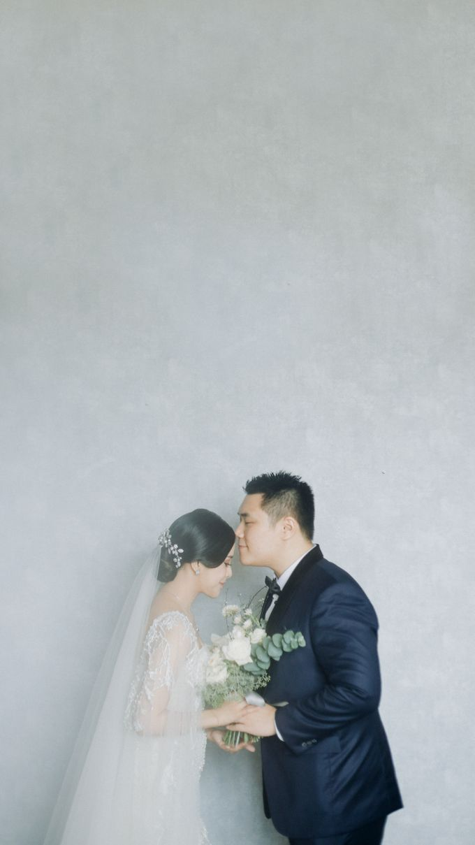Mikhaelsa & Anthony by Concetta Wedding Organizer - 002