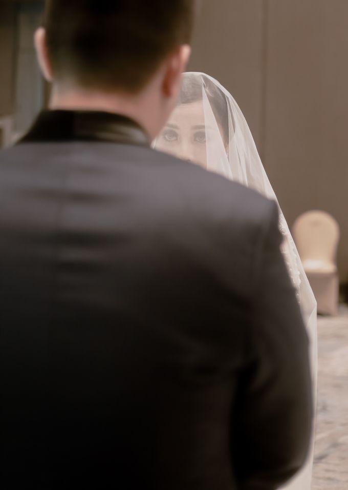 Mikhaelsa & Anthony by Concetta Wedding Organizer - 005