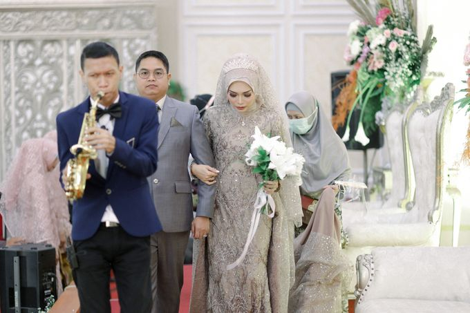 The Wedding Of L&R by Senadajiwa - 037