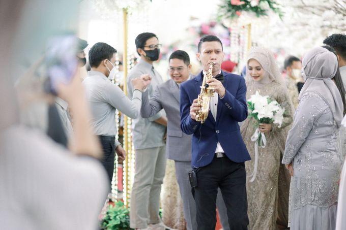 The Wedding Of L&R by Senadajiwa - 038