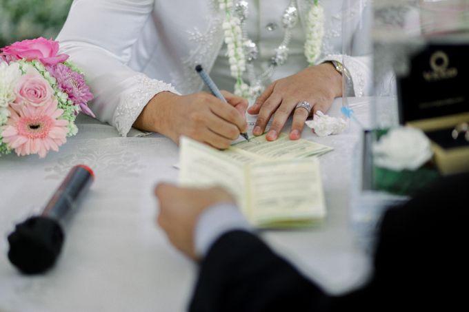 The Wedding Of L&R by Senadajiwa - 024
