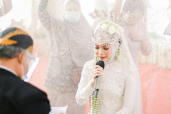 The Wedding Of L&R by Senadajiwa - 023