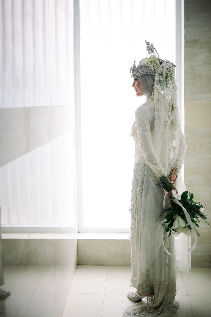 The Wedding Of L&R by Senadajiwa - 018