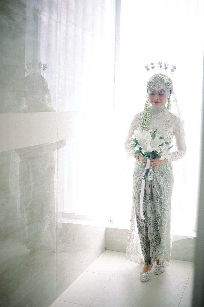The Wedding Of L&R by Senadajiwa - 017