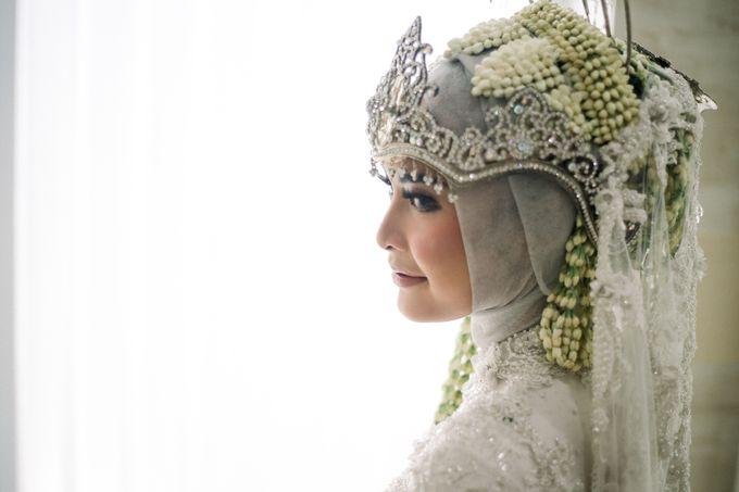 The Wedding Of L&R by Senadajiwa - 011