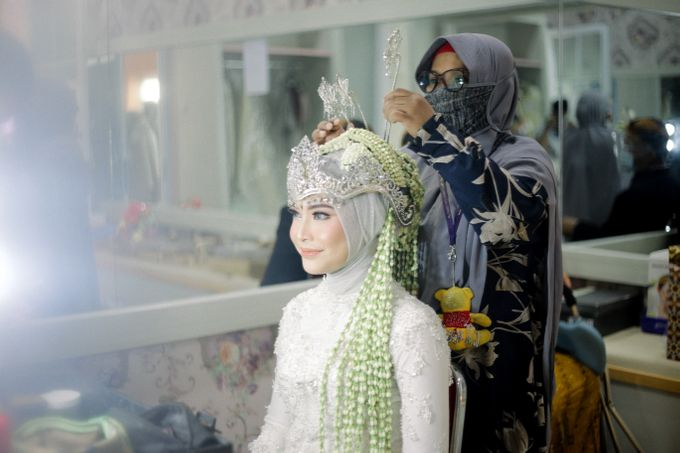 The Wedding Of L&R by Senadajiwa - 014