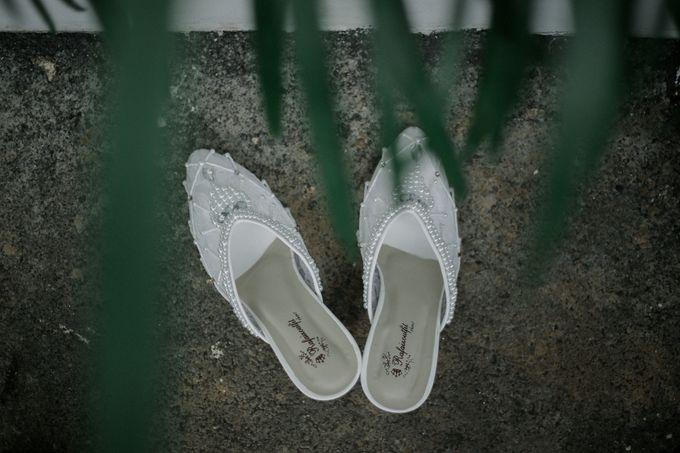 The Wedding Of L&R by Senadajiwa - 012