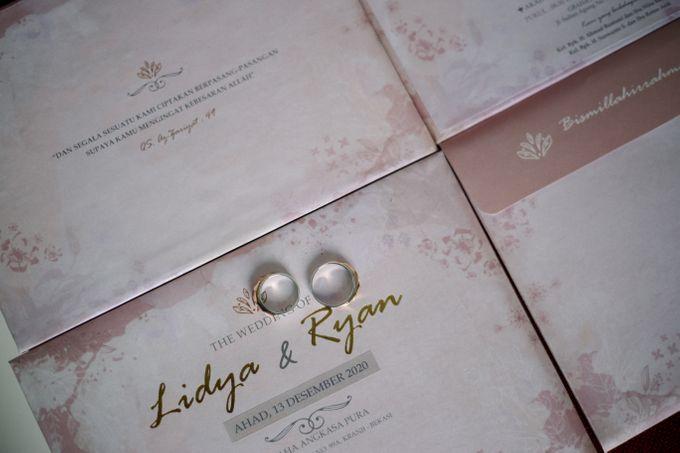 The Wedding Of L&R by Senadajiwa - 009
