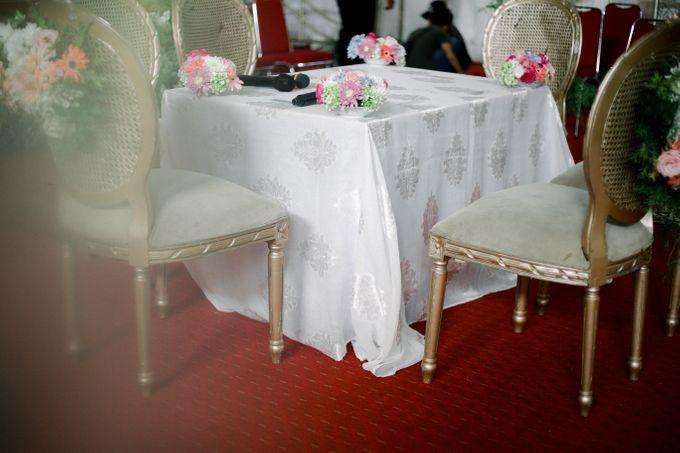 The Wedding Of L&R by Senadajiwa - 006