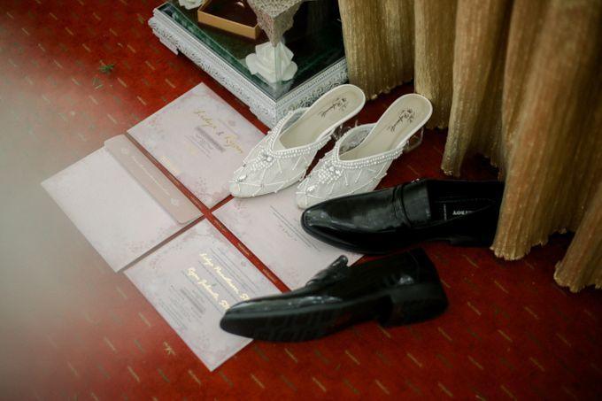 The Wedding Of L&R by Senadajiwa - 004