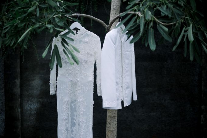 The Wedding Of L&R by Senadajiwa - 003