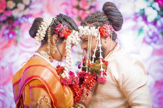 Wedding Portrait by Wedding By Cine Making - 025