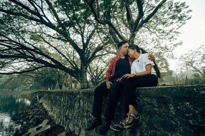 Hitesh & Vaibhavi Pre Wedding by Wedding By Cine Making - 005