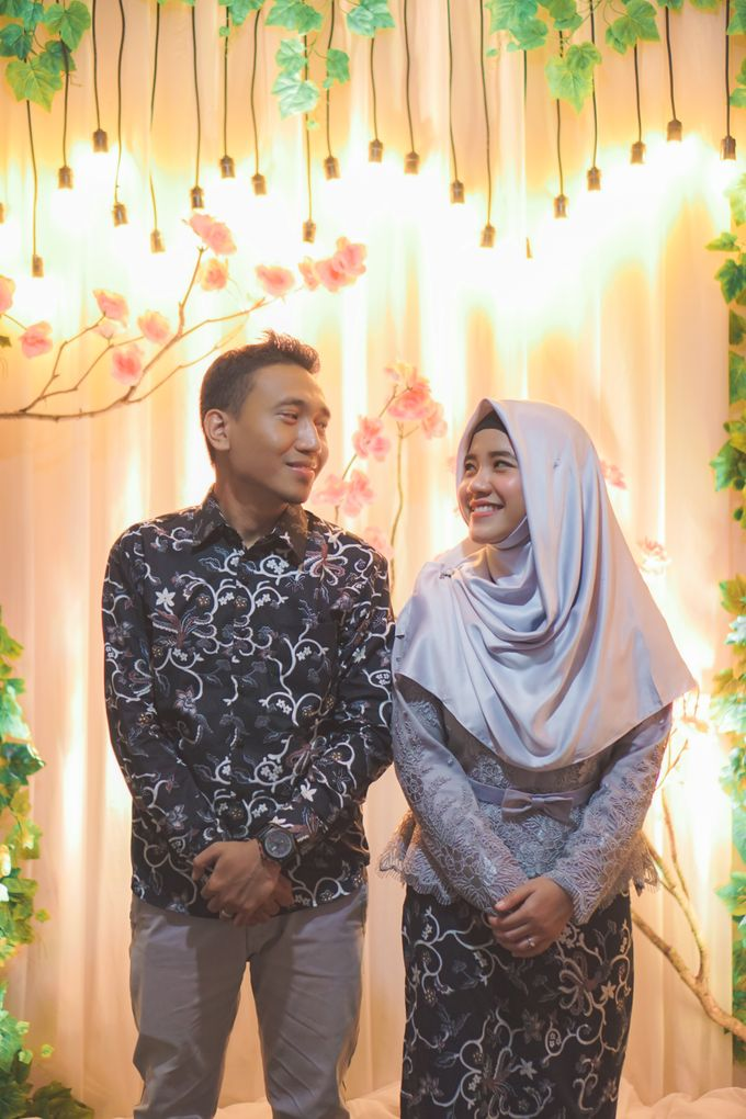 ENGAGEMENT & PREWEDDING by YOURWISH PICTURES WEDDING - 007
