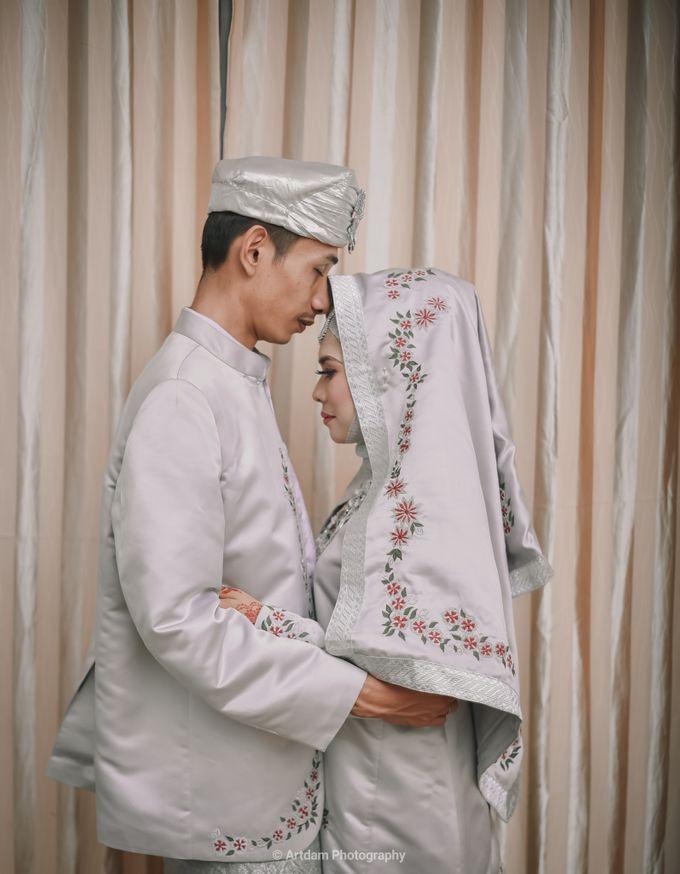 wedding reseption by Artdam Photography - 003
