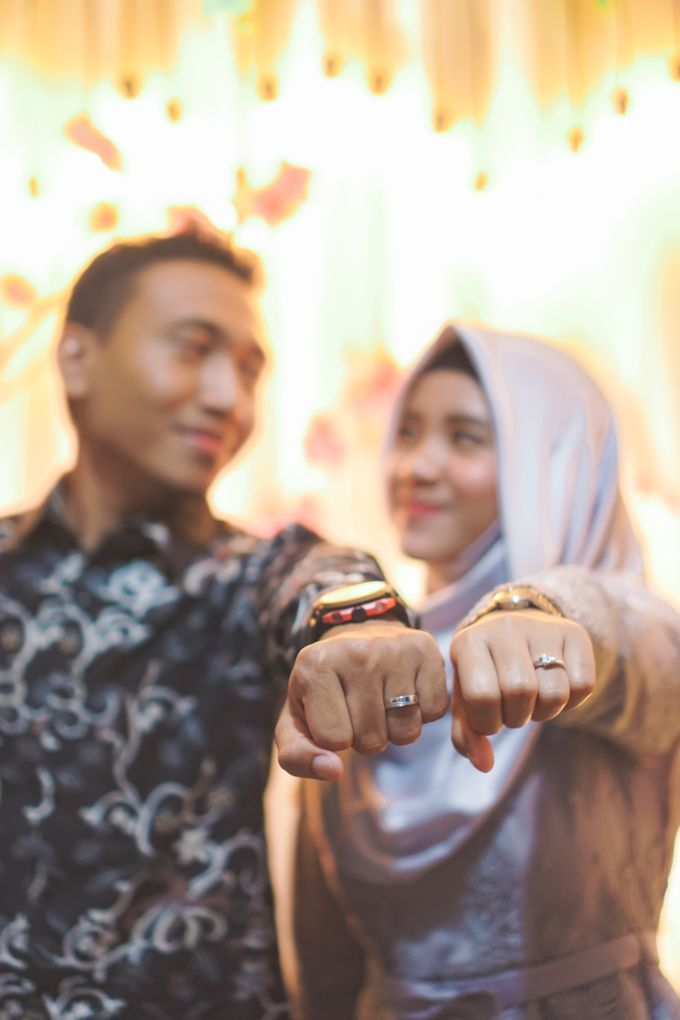 ENGAGEMENT & PREWEDDING by YOURWISH PICTURES WEDDING - 001