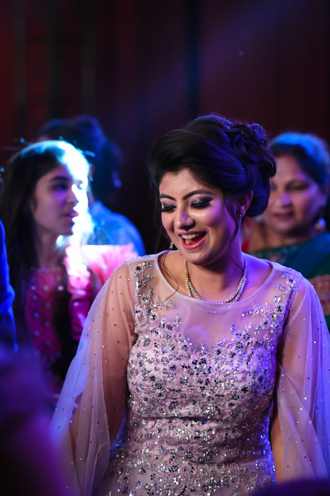 Beautiful Brides by The shivam Photography - 020