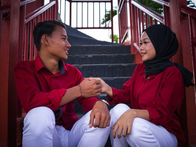 Prewedding LAELA & WAWAN by Legawa.Photoartwork - 002