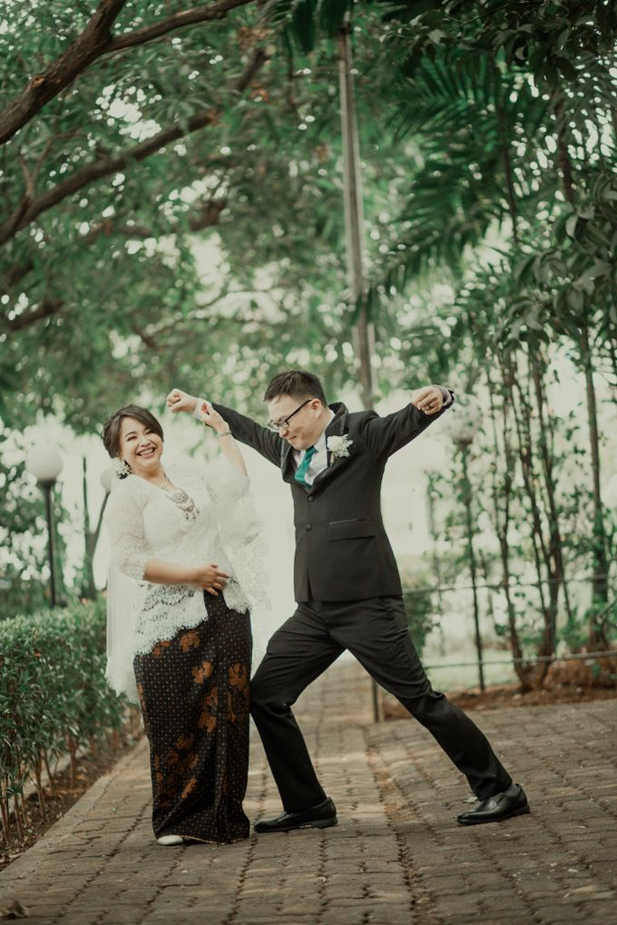 Bonita & Theo by Willie William Photography - 004