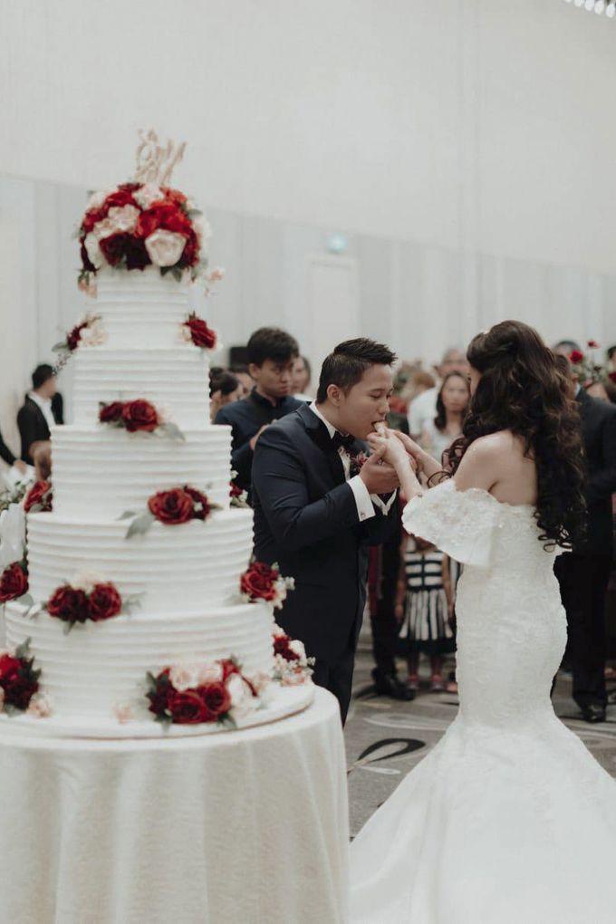 HENRY & AMANDA by Amor Cake - 007