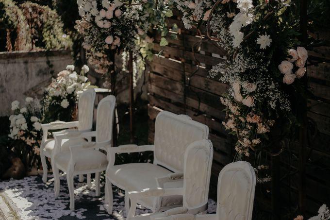 The Wedding of Riska & Tigor by aditya pictura - 010