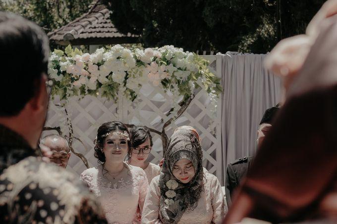 The Wedding of Riska & Tigor by aditya pictura - 003
