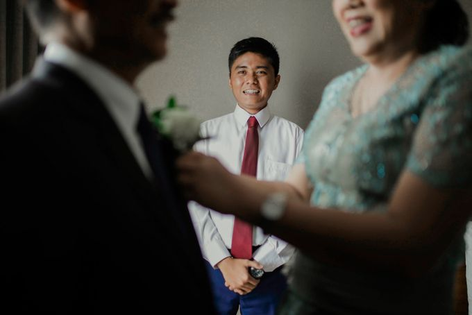 Wedding Dimas & Angelina by Willie William Photography - 010