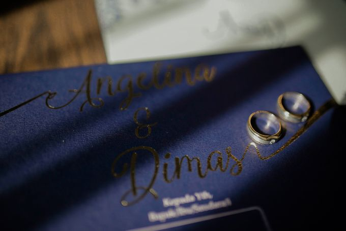 Wedding Dimas & Angelina by Willie William Photography - 014
