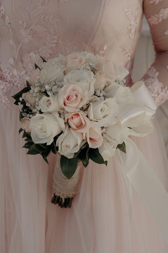 The Wedding of Riska & Tigor by aditya pictura - 001