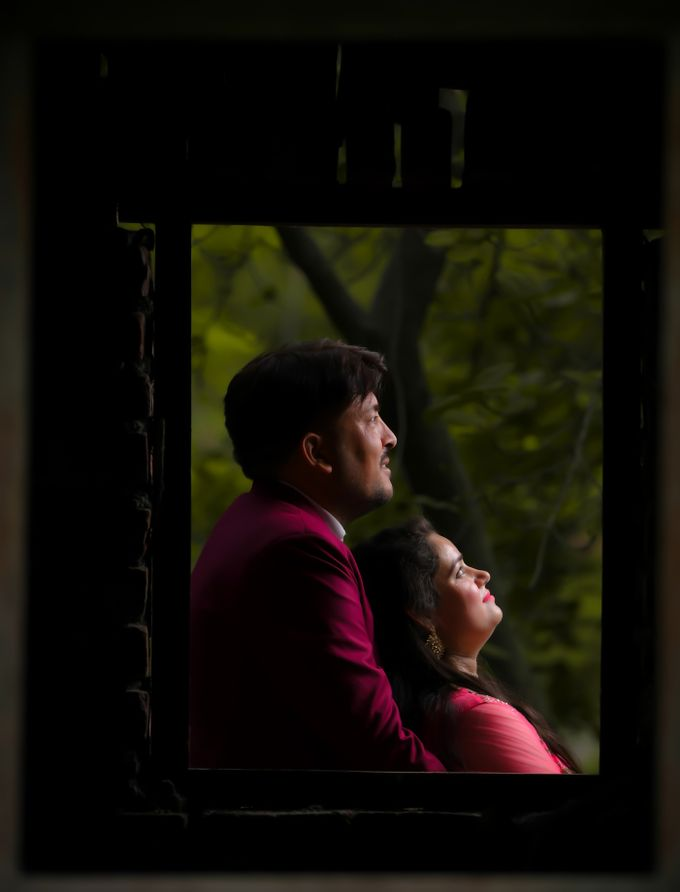 Love Birds by The shivam Photography - 003
