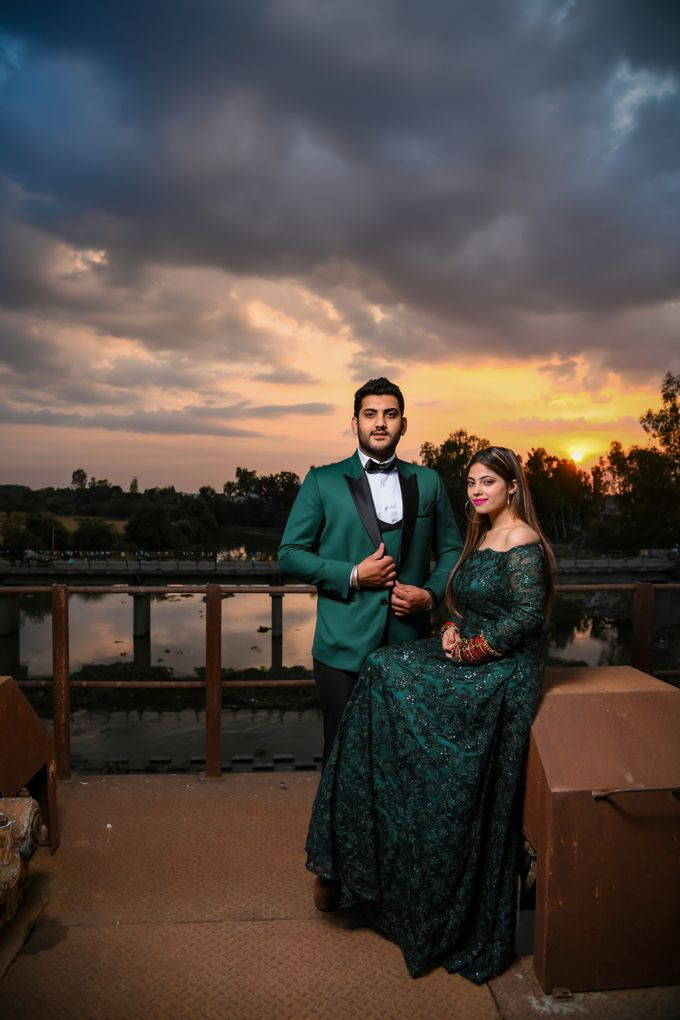 Love Birds by The shivam Photography - 027
