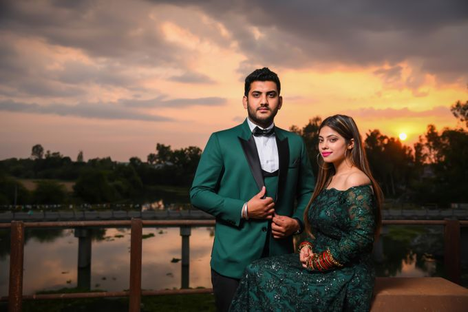 Love Birds by The shivam Photography - 026