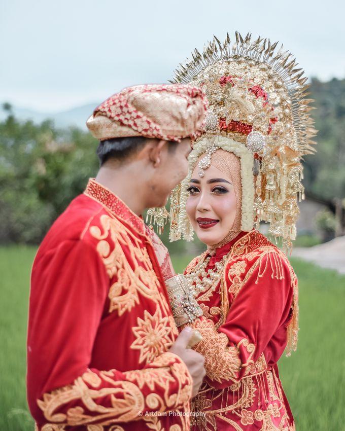 wedding reseption by Artdam Photography - 010