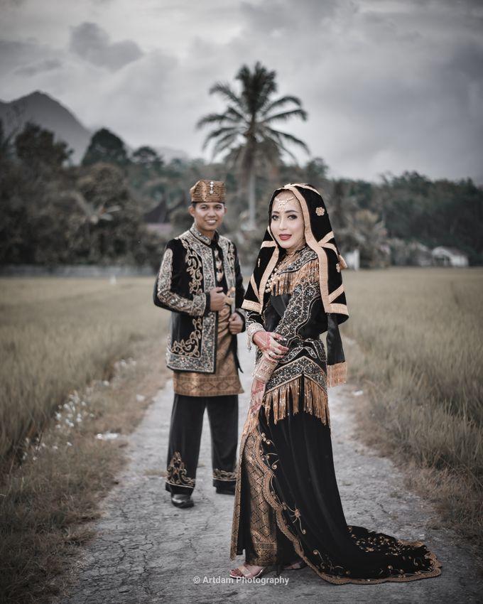 wedding reseption by Artdam Photography - 019