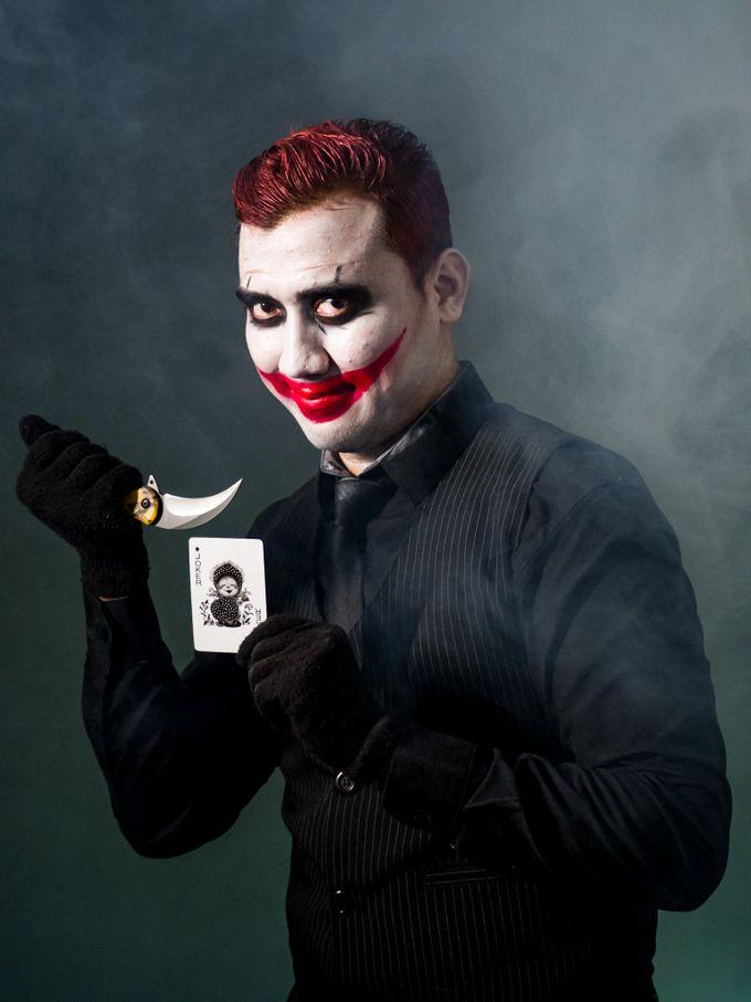 Prewedding Joker & Hillary Quinn Concept 30062019 by Legawa.Photoartwork - 004