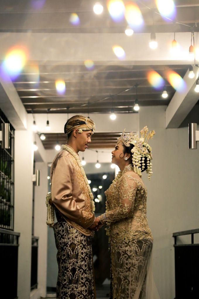 Wedding Rizal & Viga by Yoni Photography - 007