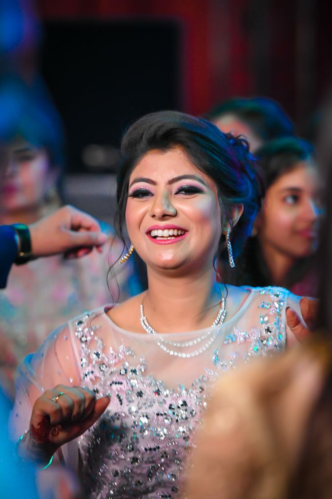 Beautiful Brides by The shivam Photography - 017