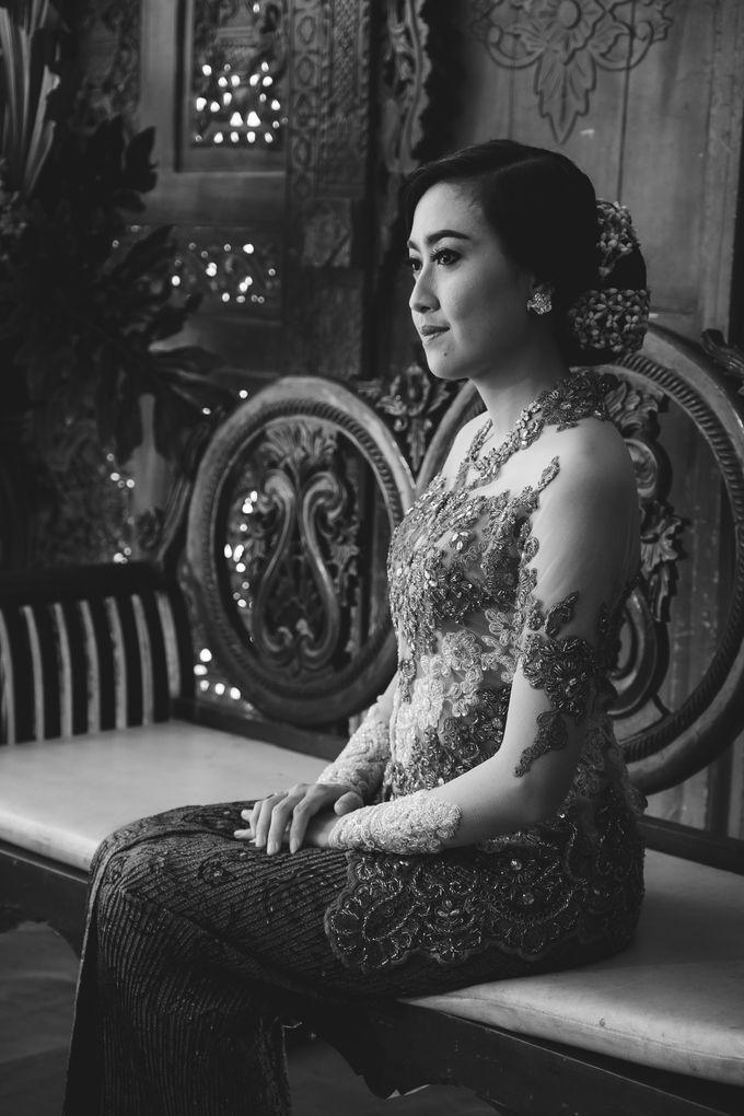 Wedding Faris & Putri by Yoni Photography - 008