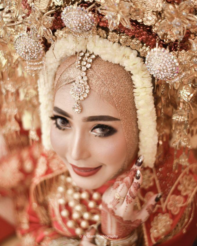 wedding reseption by Artdam Photography - 017