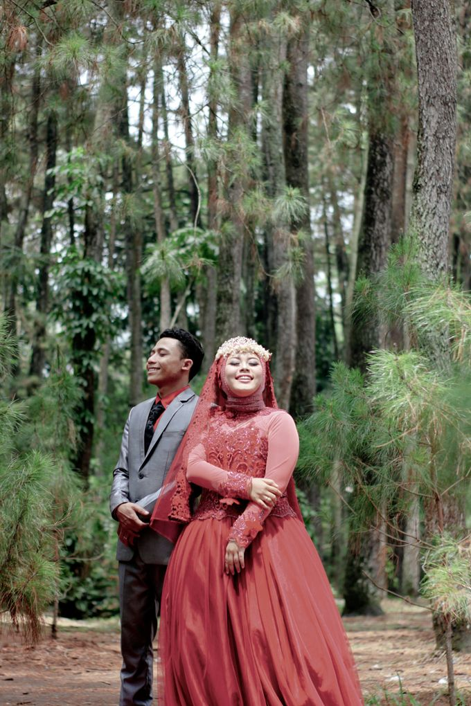 Prewedding & Wedding by Gerbang Pictures - 003