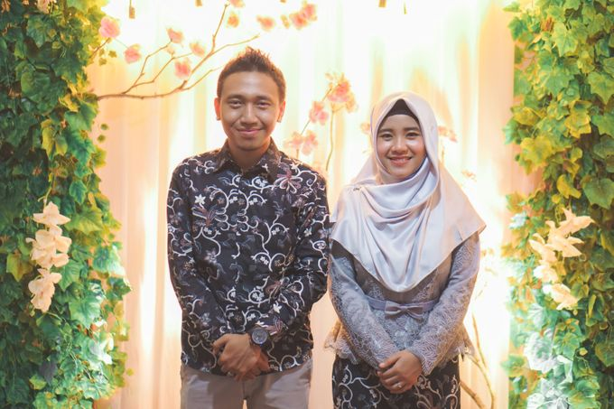 ENGAGEMENT & PREWEDDING by YOURWISH PICTURES WEDDING - 009